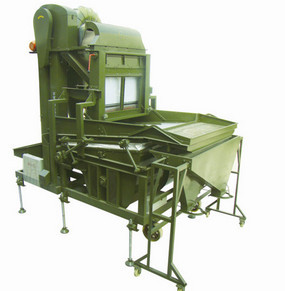 5XFZ-25 Air-screen Cleaning Machine
