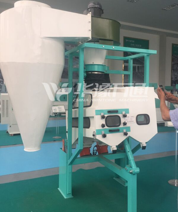 Pepper Seeds Cleaner Spices Cleaning Equipment